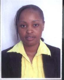 Margaret Kimani