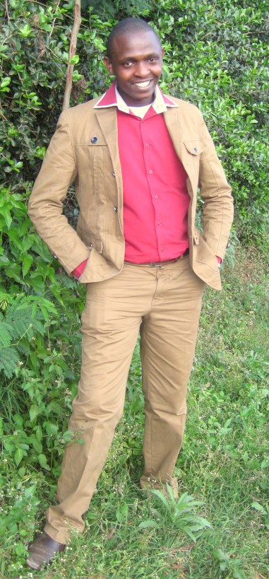 Joseph Kamau