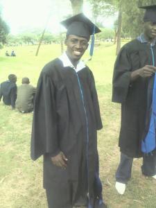 Kensent graduation